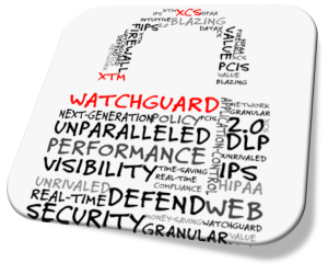Watchguard Lock